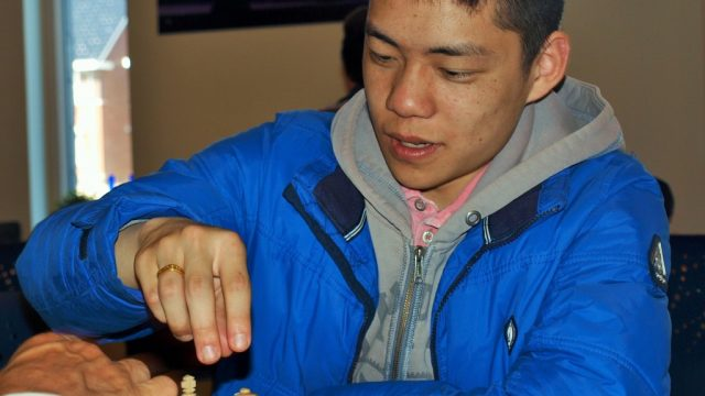 Hing Ting Lai naar Limmen