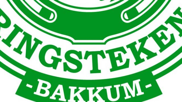 Dertigste editie ringsteken Bakkum