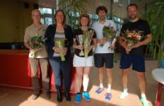 winaars clubkampioenschappen squash