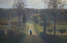 Schilderijen van Eric van Hemert