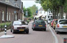 Verkeersmaatregelen Zevenhuizerlaan, Stationsweg en Kerkelaan