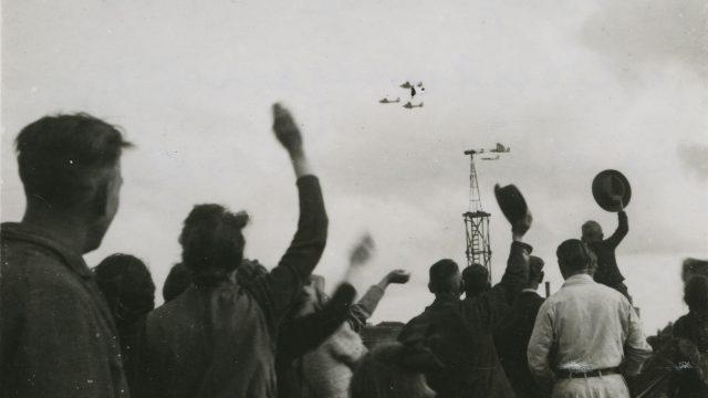 Regionaal Archief in het teken van de Tweede Wereldoorlog