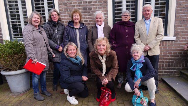 Straatcontactpersonen van start in Castricum
