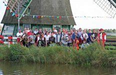 Smartlappen- en Shantyfestival Akersloot