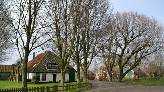 Lezing over bijzondere boerenerven in Noord-Kennemerland