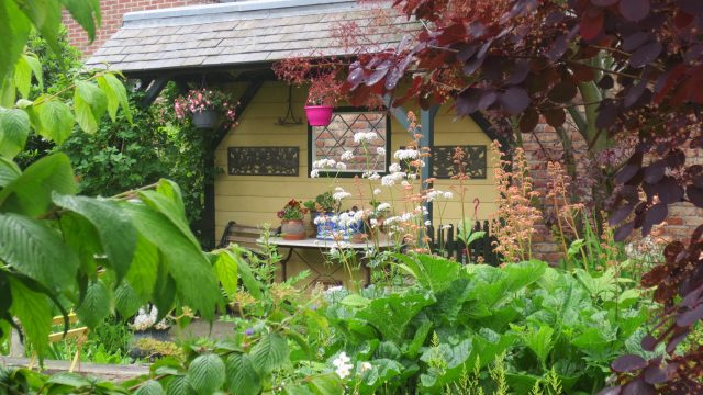 Open Tuinen Castricum op 16 en 17 juni