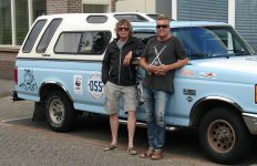 Team Tijger zoekt sponsors