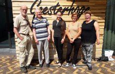 Speel-o-theek verhuist naar Nieuw Geesterhage