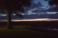Castricum 'by night'