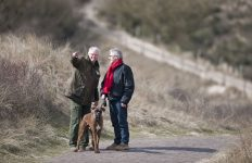 PWN komt hondenbezitters in Castricum tegemoet