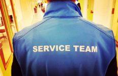 Serviceteam Clusius