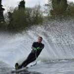 waterskiën